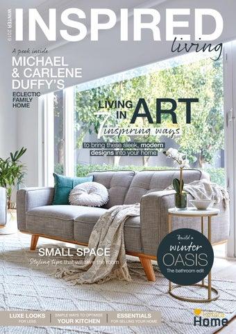 Aventus Inspired Living Magazine Kotara Home By Style