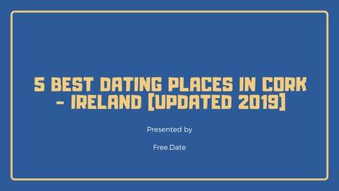 dating kork Irland hvordan du sletter Cupid dating konto