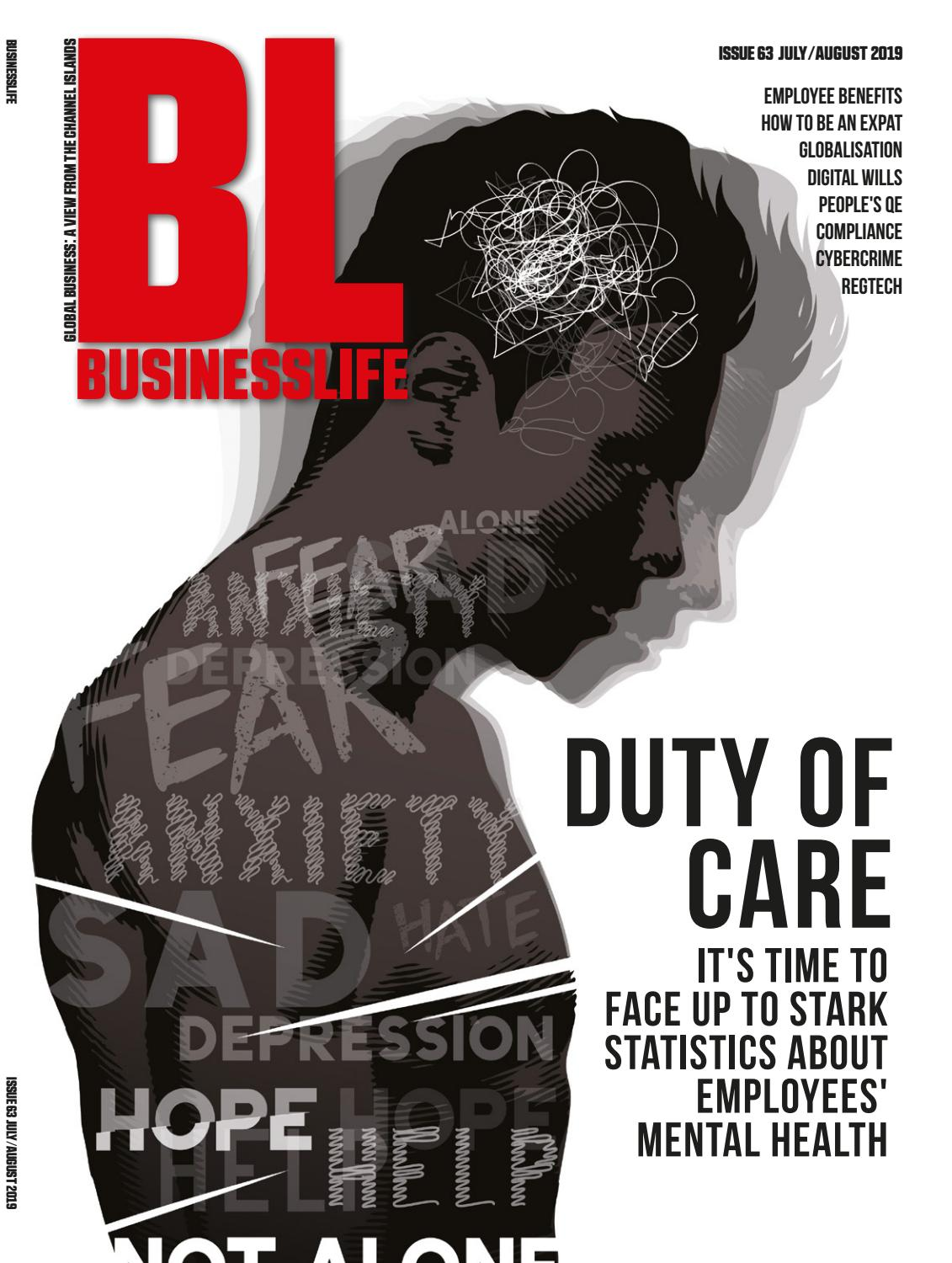 BL Magazine Issue 63 July/August 2019 by BL Magazine - issuu