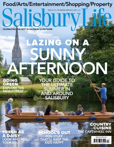 Salisbury Life - Issue 274 by MediaClash - issuu