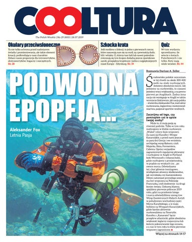 8effb928876bc7 Cooltura Issue 801 by Cooltura - issuu
