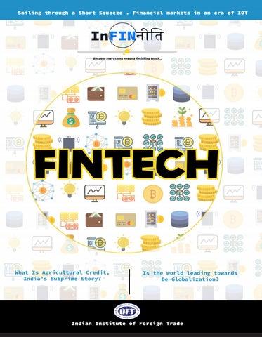InFINeeti Vivaan Edition 2018 by InFINeeti- The Business & Finance