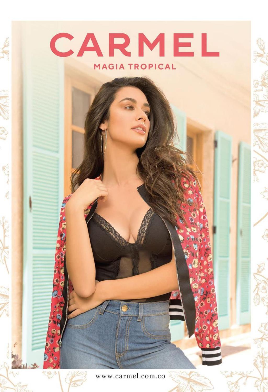 Campaña 12: Magia Latina by Revista Carmel - Issuu