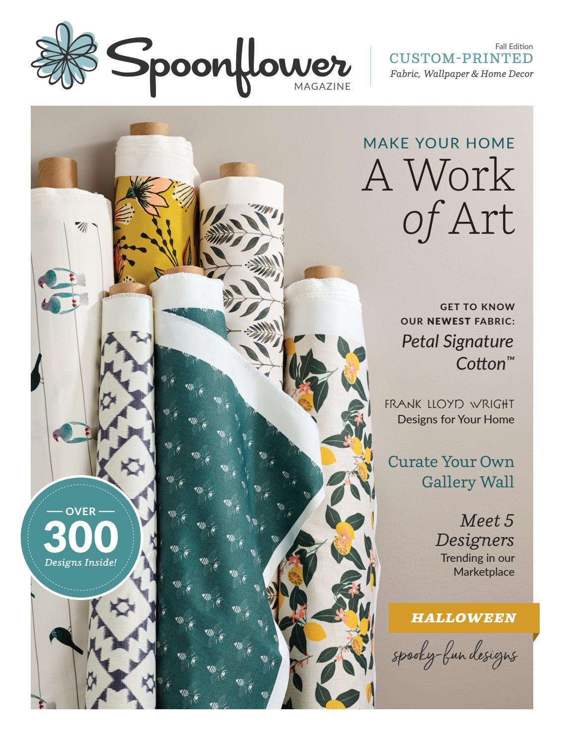 Confetti Spring//Summer Print Cotton Poplin Dress Fabric 100/% Organic Cotton