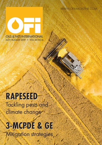 OFI July/August 2019 Online Edition by Quartz Business Media - issuu