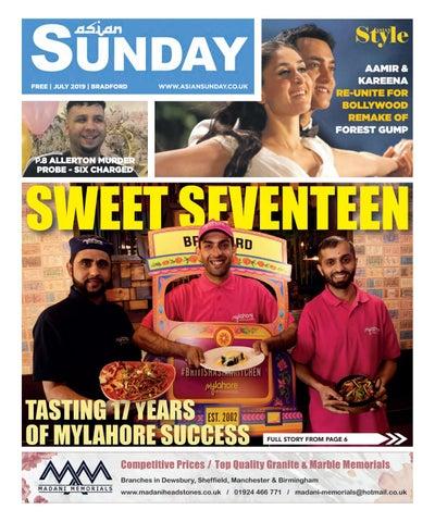 Asian Sunday Bradford July 2019 By Asian Sunday News Issuu