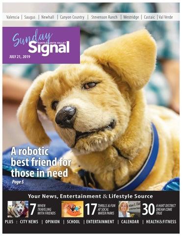 Sunday Signal July 21, 2019 by Signal - issuu