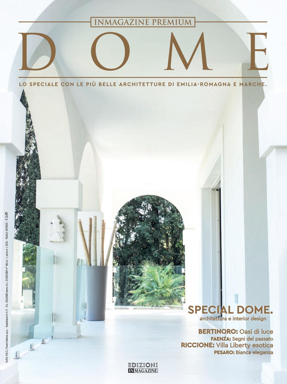 Neolaureato In Architettura Cosa Fare dome in magazine 2019 by edizioni in magazine srl - issuu