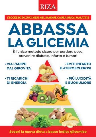 perdita di peso nella dieta dellintestino pulitor