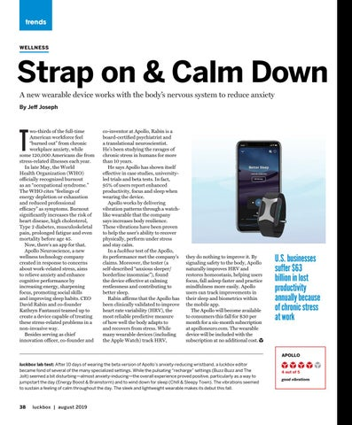 Page 42 of Strap on & Calm Down
