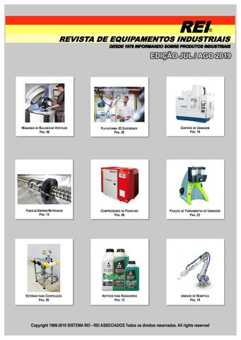 Industrial Safety Review JULY 2019 by Divya Media Publications Pvt