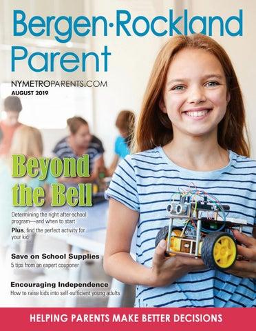 Bergen Rockland Parent August 2019 by Davler Media - issuu