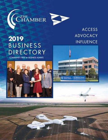 Naperville IL Chamber and Community Guide - Town Square Publications