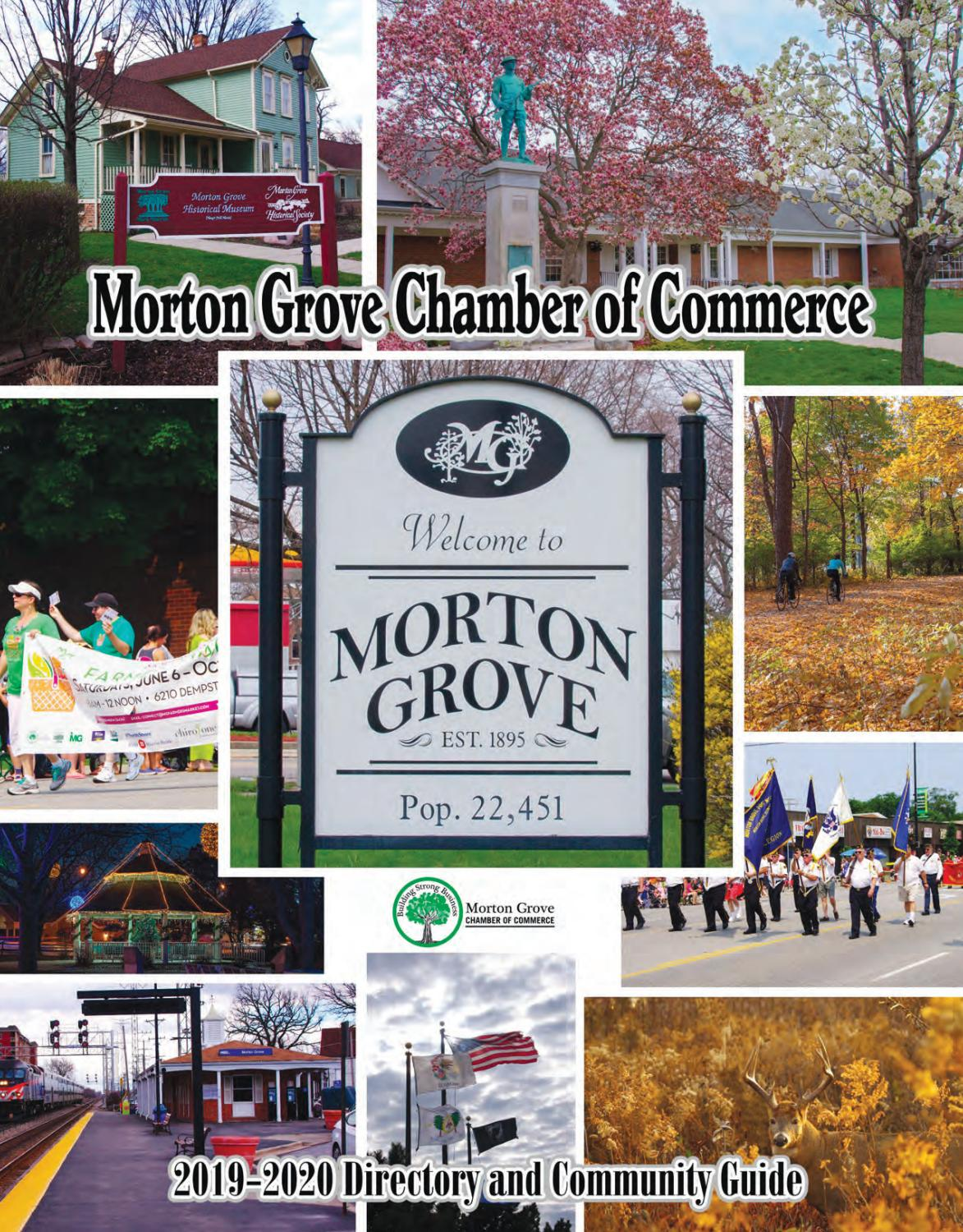 Morton Grove Il Community Profile By Town Square Publications Llc Issuu Apart from that, the candidates can also avail. morton grove il community profile by