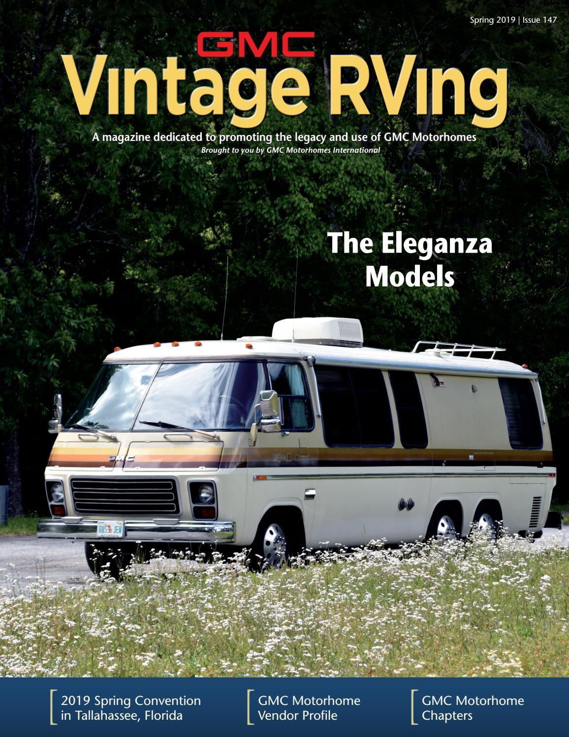 honda ev6010 wiring diagram gmc vintage rving magazine spring 2019 by ceva design issuu  gmc vintage rving magazine spring