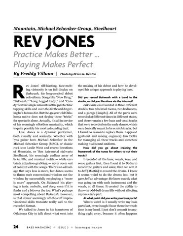 Page 24 of Rev Jones: Practice Makes Better, Playing Makes Perfect