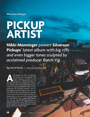 Page 28 of Nikki Monninger: Pickup Artist