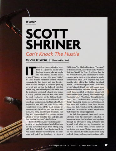 Page 37 of Scott Shriner: Can't Knock The Hustle