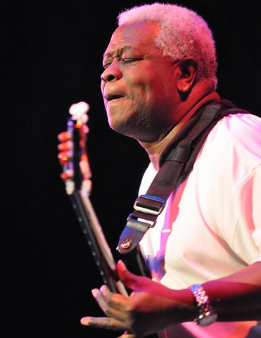 Page 53 of Abraham Laboriel: The Soundtrack Of Our Lives