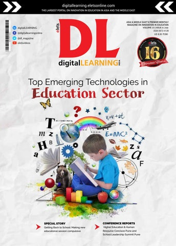 Robot Assisted Learning: The Future Ahead by digital LEARNING