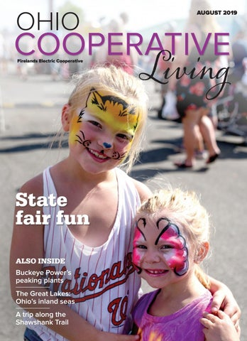 Ohio Cooperative Living - August 2019 - Firelands by Ohio