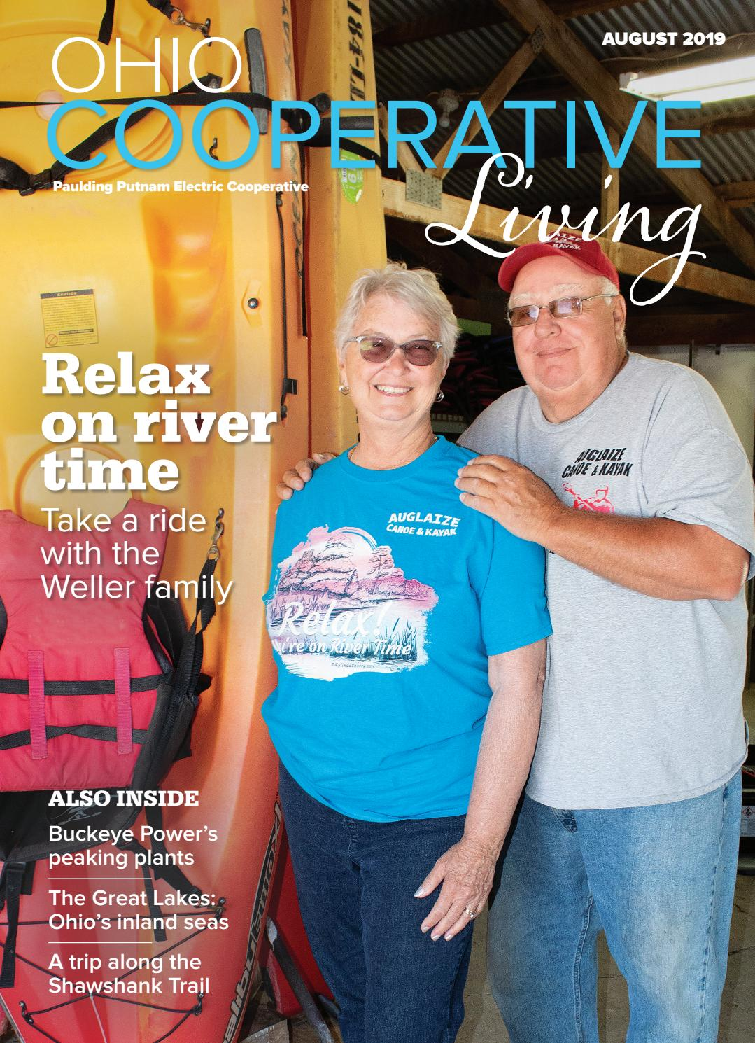 Ohio Cooperative Living August 2019 Paulding Putnam By Ohio Cooperative Living Issuu Join facebook to connect with terrie diaz and others you may know. paulding putnam by ohio cooperative