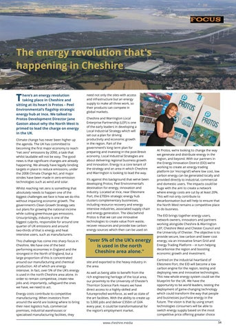 Page 34 of The energy Revolution That's happening in Cheshire