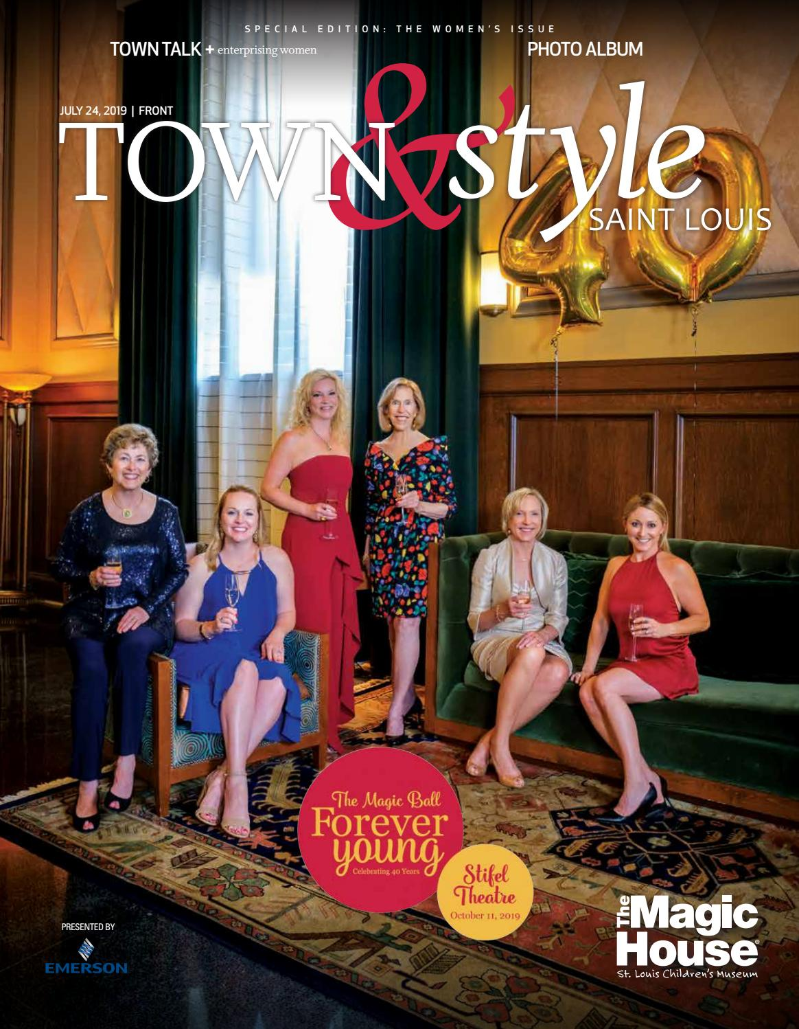 Town & Style 7 24 19