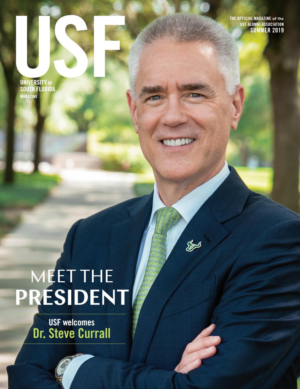 Usf 2022 Calendar.Usf Magazine Summer 2019 By Usf Magazine Issuu