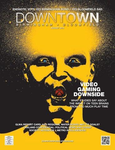 Downtown Newsmagazine Birmingham Bloomfield By Downtown