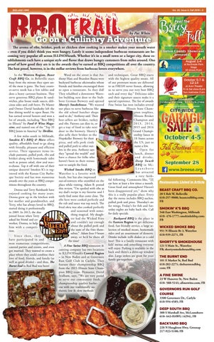 Page 5 of BBQ Trail: Go on a Culinary Adventure