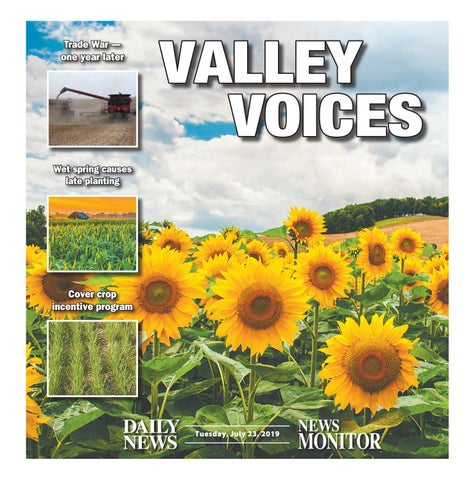 Valley Voices - Summer 2019 by Wick Communications - issuu