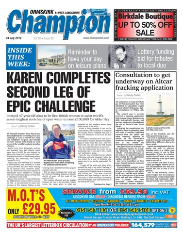 K3119 by Champion Newspapers - issuu