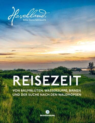 Reiseland Brandenburg Issuu