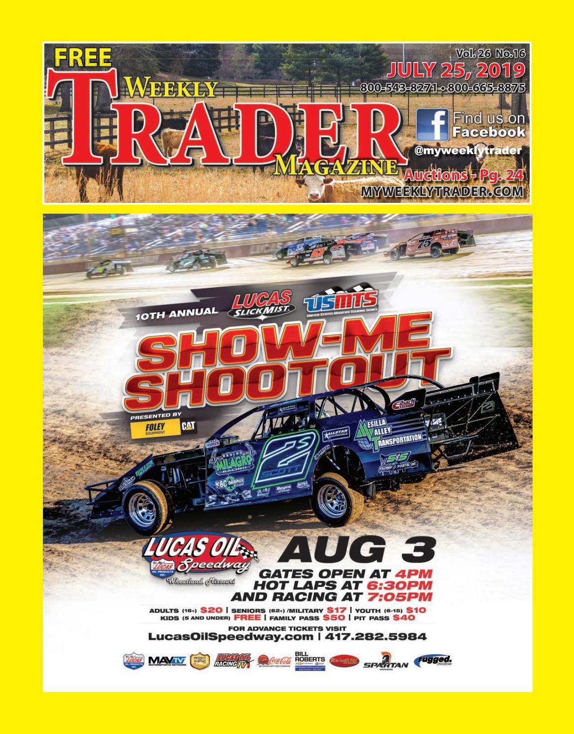 weekly trader july 25 2019 by weekly trader issuu issuu