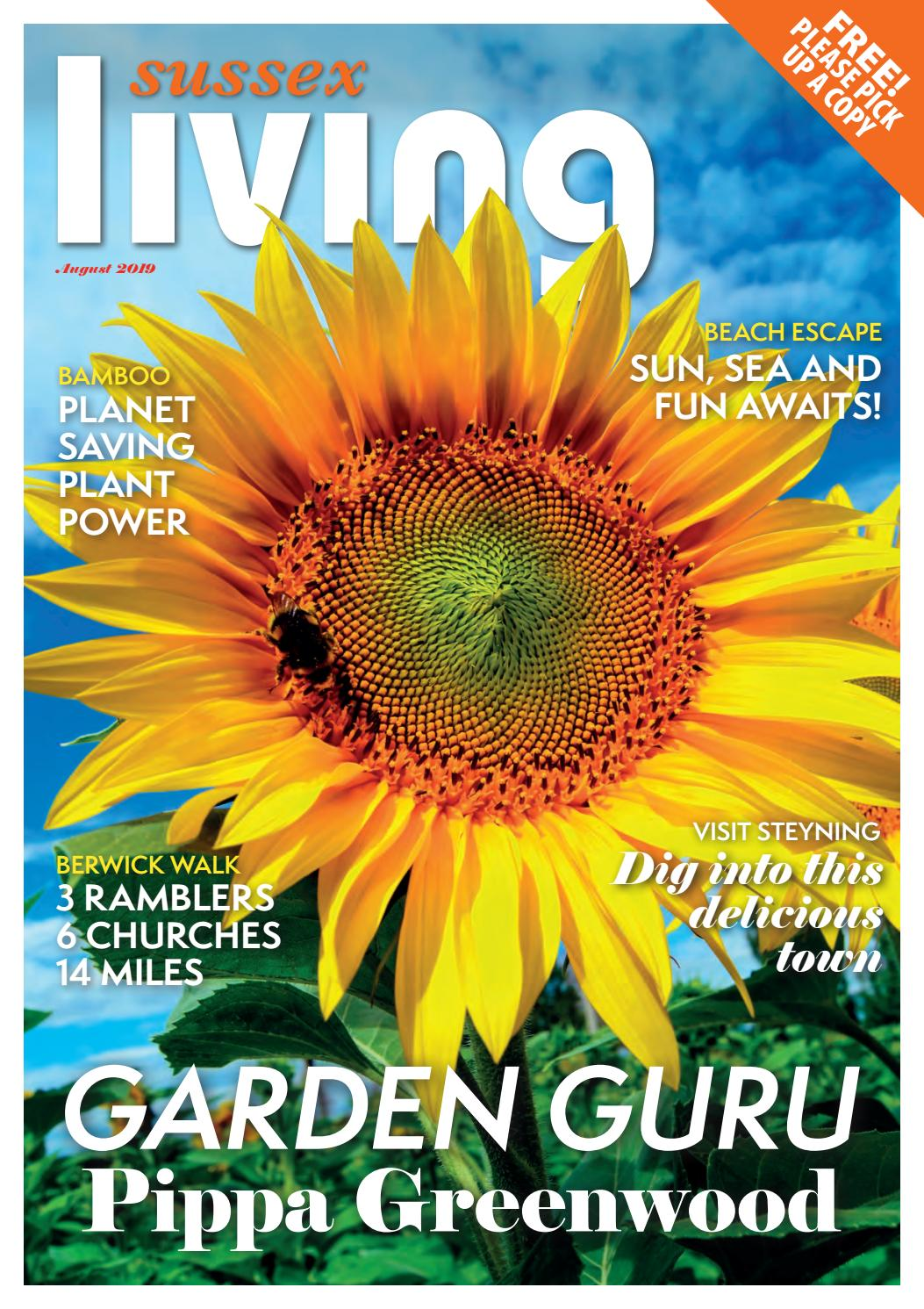 August 2019 Sussex Living by Sussex Living - issuu