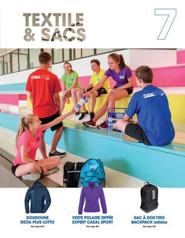 By Casal Textile Les Issuu Sport Et Sacs Le VpSzqUM