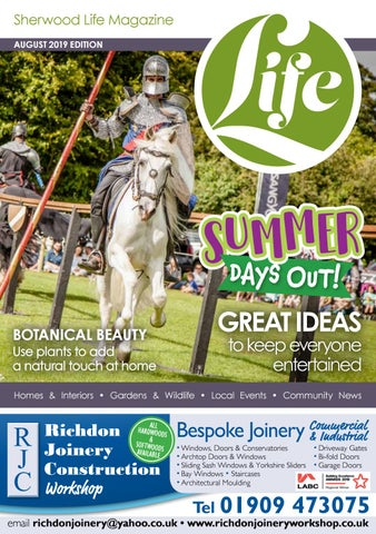 d5c18aa83d2 In and Around Jul19 by In and Around Magazine - issuu