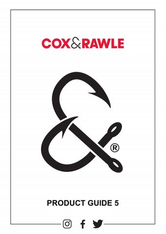 Cox and Rawle Chinu Ultra/'s in 100/'s