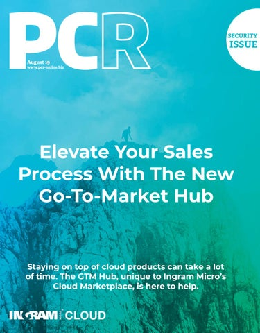 PCR August 2019 by Biz Media Ltd - issuu