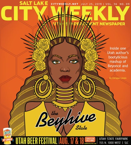 fa5e2a87c City Weekly July 25, 2019 by Copperfield Publishing - issuu