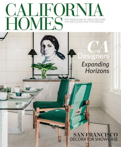 California Homes July August 2019 By California Homes Magazine Issuu