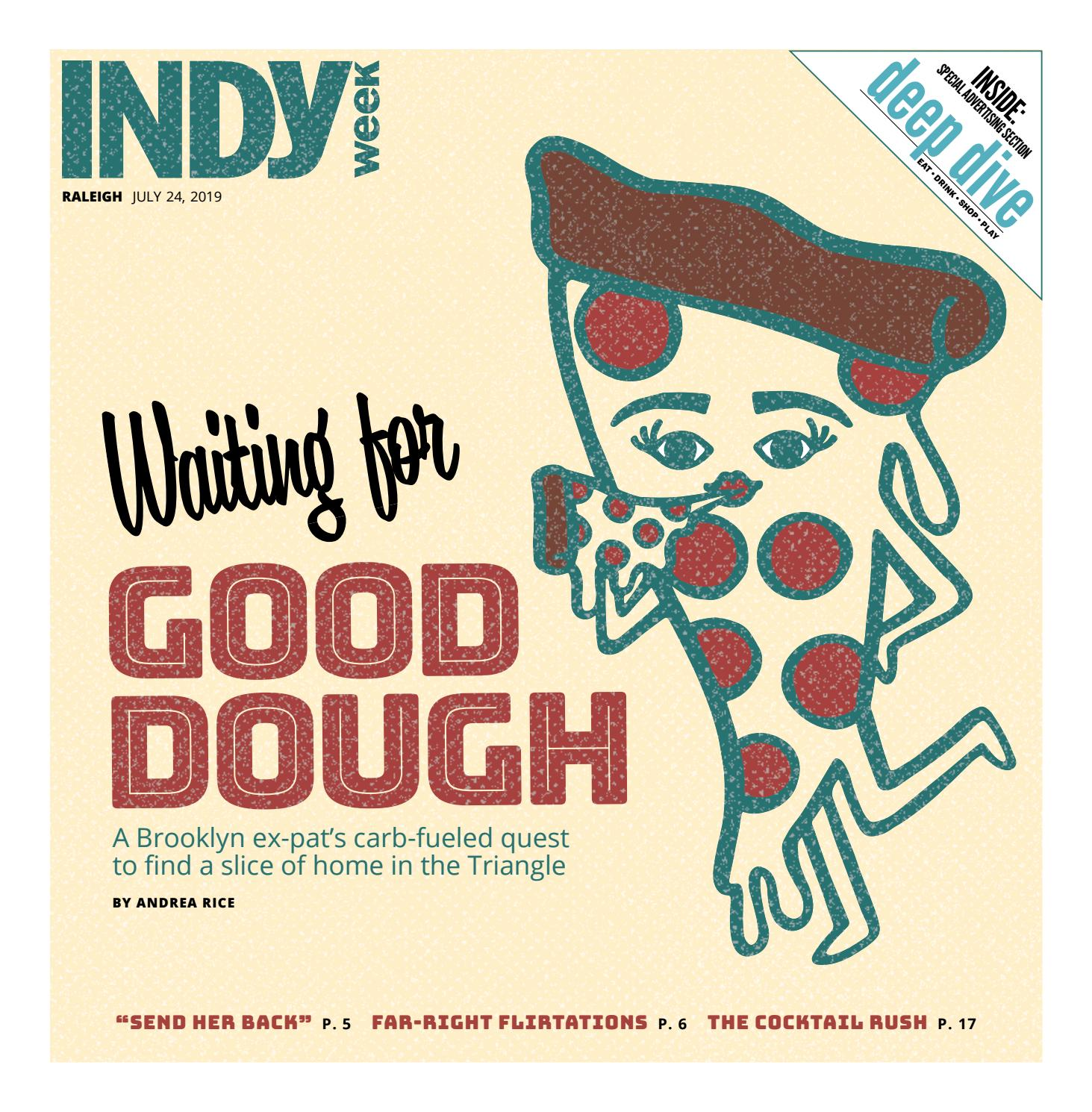 INDY Week 7 24 19 by Indy Week - issuu
