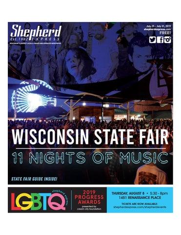 fa4acf009140e Print Edition: July 25, 2019 by Shepherd Express - issuu