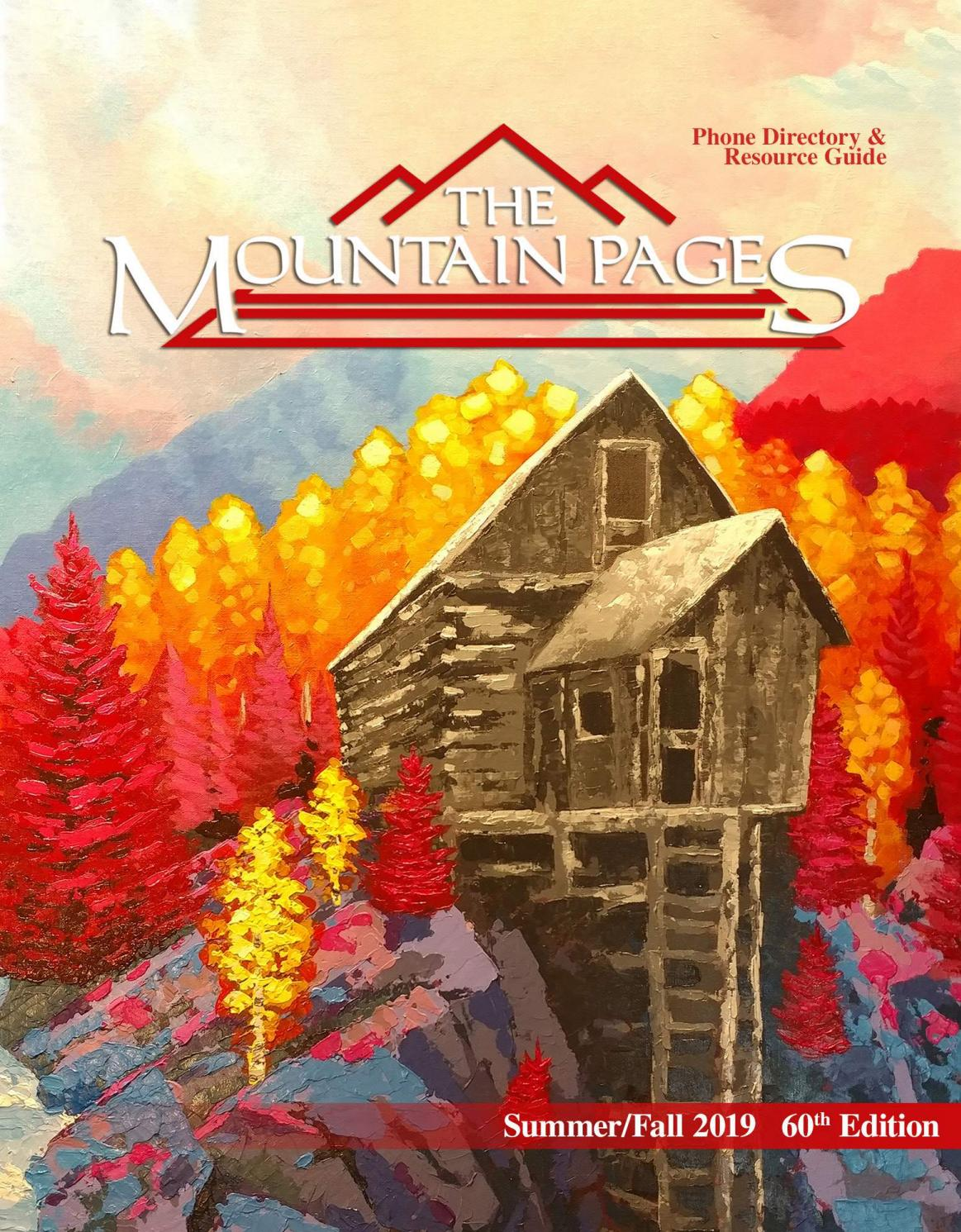The Mountain Pages Summerfall Issue 60 By The Mountain - 2587932 roblox profile