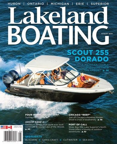 August 2019 by Lakeland Boating Magazine - issuu