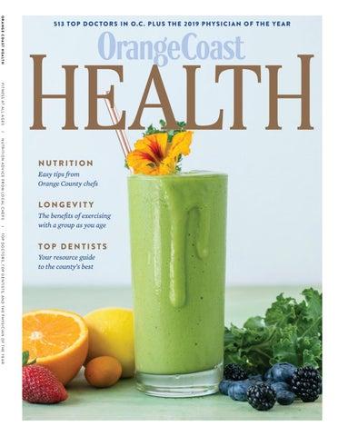 Orange Coast Health 2019 by Orange Coast Magazine - issuu
