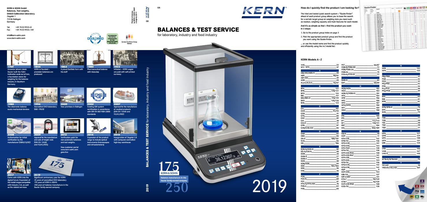 Catalogue Kern by Max Value Technology - issuu