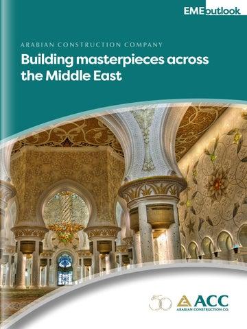 Arabian Construction Company by Outlook Publishing - issuu