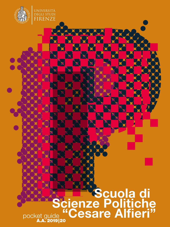 Calendario Unifi Economia.Pocket Guide Scuola Di Scienze Politiche Cesare Alfieri